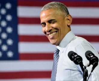 President and celebrity, Barack Obama has used hypnosis