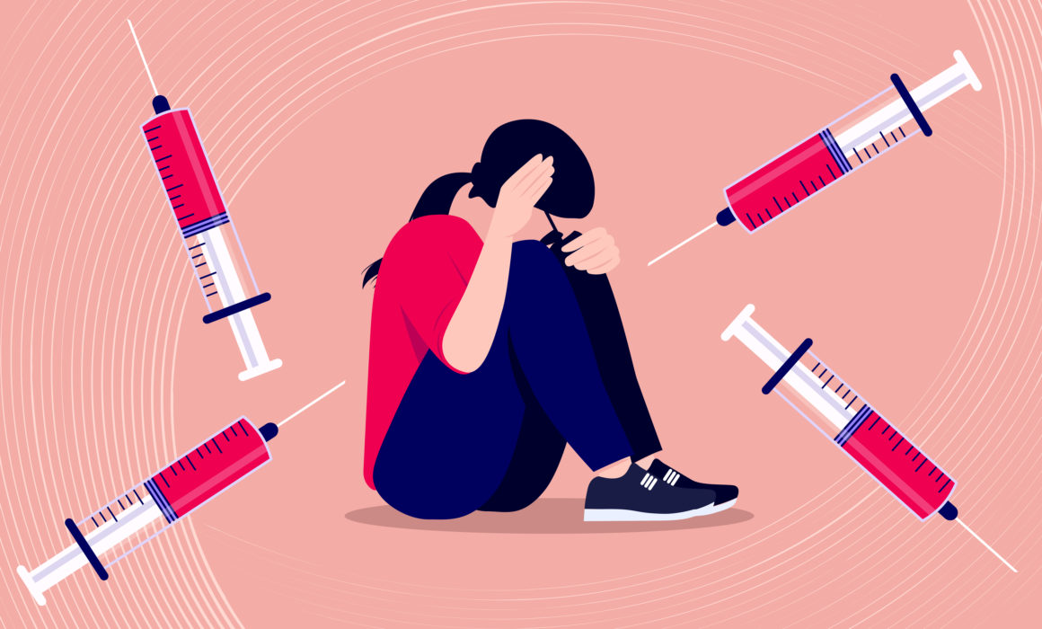 Hypnotherapy for Needle Phobia
